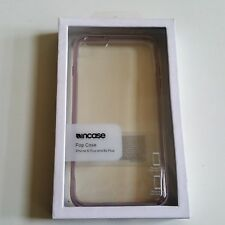 Incase Pop Case Protective Cover for iPhone 6 Plus 6s Plus Clear Lavender New