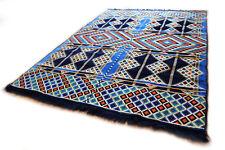 135x200 cm Teppich,Carpet,Matte,Kelim,Kilim  Damaskunt S 1-4-28