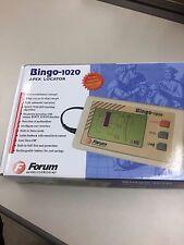 Apex Locator Bingo-1020 Genuine Made Israel
