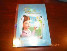 Tinker Bell & The Great Fairy Rescue: Disney Collectors DVD + Book Set) New