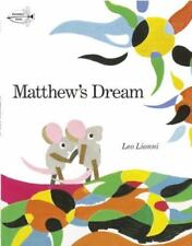 Matthew's Dream (Brand New Paperback) Leo Lionni