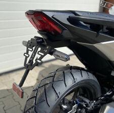 BRUUDT Kennzeichenhalter Tail Tidy Honda NC750X ab 2021