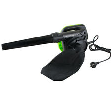 110V 600W Electric Hand Operated Air Blower for Dust Cleaning Computer Leaf Car
