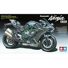 Tamiya 1 12 Kawasaki Ninja H2 Carbone / 300014136