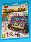 Nintendo Land - Nintendo WII U - PAL