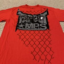 Tapout MPS MMA Mixed Martial Arts T Shirt New With Tags NWT Mens Medium