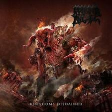 Morbid Angel - Kingdoms Disdained (NEW CD)