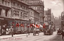 Bradford Posted Pre - 1914 Collectable Yorkshire Postcards