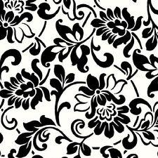 Lámina Adhesiva autoadhesiva Película decorativa 10247 Heritage Negro/blanco
