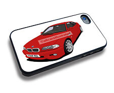 BMW M3 (E46) iPHONE iPHONE 5/6/7/8/X PERSONALISED CLIP ON COVER