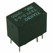 Subminiature 1A SPDT Relay 5V