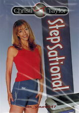 Christi Taylor: StepSational | DVD NEU