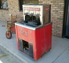 Vintage 1950s/60's Everfrost Rare Coca Cola Fountain Drink Dispenser Machine