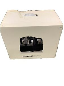 4pets Penthouse Montreal Dog Crate And Car Docking Station