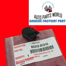 NEW GENUINE OEM TOYOTA 2008-2019 SEQUOIA REAR WIPER ARM HEAD CAP 85292-0C010
