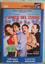 L'AMICO DEL CUORE - DVD N.00624