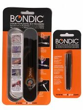 Bondic Plastic Welder Starter Kit With Extra Refill