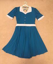 1940s/1950s Style Dress Costume