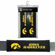 NCAA Teams - Seat Belt Shoulder Pad Covers - Choose Your Team