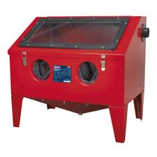 Sealey Shot Blasting Cabinet 760 x 510 x 715mm - SB972