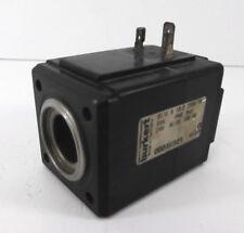 bürkert Magnetspule 0131 A 10,0 EPDM PV D16 PN0 3bar 24V AC/DC 100/9W | Ø ca.19