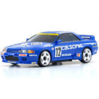 Kyosho Calsonic Skyline R32 GT-R 1990 #12 Auto Scale Collection