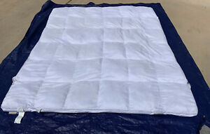 Sleep Number In Balance Mattress Layer Quilted California King