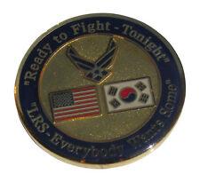 51 Logistics Readiness SQ Challene Coin