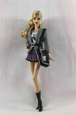 1 Set Fashionistas Kleidung Prinzessinnen Kleider Für Barbie Puppe C-3