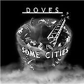 Doves - Some Cities Cd Cult Rock Album
