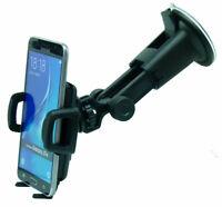 Extensible Pivotant Voiture Camion Fenêtre Touche Support Pour Samsung Galaxy J7