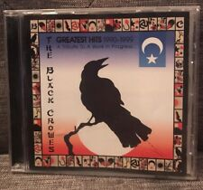 THE BLACK CROWES Greatest Hits 1990-1999 CD VGC Disc Mint FAST FREE POST