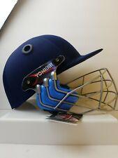 Yonker Adjustable Cricket Helmet Large, Premium