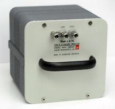 Gr /General Radio / GenRad / Iet Labs 1482-H Standard Inductor 10 mH 1482H