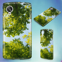 DAYLIGHT FOREST NATURE PARK HARD BACK CASE COVER FOR NEXUS PHONES