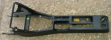 Audi A4 S4 2001-08 S-Line B6 B7 2 DIN Centre Console 8E0863241F