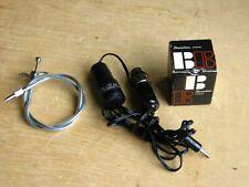 Beaulieu 4008ZMll Super 8MM Camera 7.2volt, 30mA Battery Charger, Rewind, Cable
