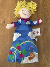 JELLYCAT Topsy turvy rag doll Soft Plush Toy Storybook Cinderella