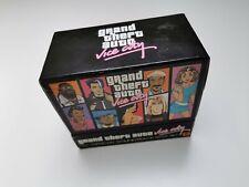 Grand Theft Auto Vice City Music Kit 7xCD /Rockstar Games/ /GTA/