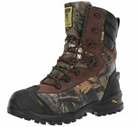 CH2O Men's 990 Outdoor Realtree Waterproof Work Hunting 800G Insulation Boots