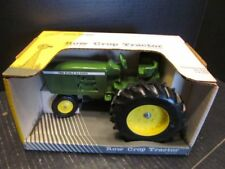 Scale Models Ertl Row Crop Tractor 1988 World Ag Expo 1/16 #911 Green