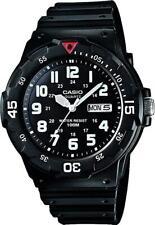 Casio Collection Men's Watch MRW-200H Mens Wrist Luminous Watches For New Quartz