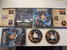 Harry Potter à l'école des sorciers de Chris Columbus, collector 2DVD, Aventure