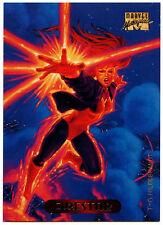 Firestar #38 Marvel Masterpieces 1994 Trade Card (C288)
