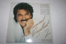 Vinyl Schallplatte LP Langspielplatte Träumen mit Engelbert 2 BMG 1991  16 Liede
