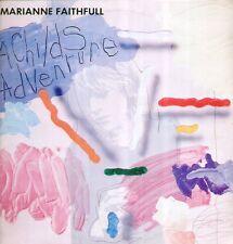 "MARIANNE FAITHFULL""A CHILD'S ADVENTURE"" LP NUOVO (ISLAND RICORDI) 1983 ITALY"