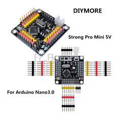 New Pro Mini Atmega328 Board 5V 16M 14 Pins Compatible For Arduino Nano3.0