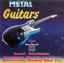 METAL GUITARS / CD (ROADRUNNER RECORDS RR 9334 2)