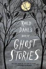 Roald Dahl`s Book of Ghost Stories by Roald Dahl, (Paperback), Farrar, Straus an