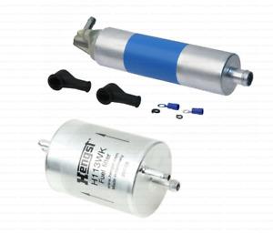 Fuel Gas Pump + Filter Kit for Mercedes E320 CL600 CLK430 G500 S500 S430